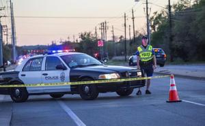 Se inmola el presunto autor de los ataques con explosivos en Texas