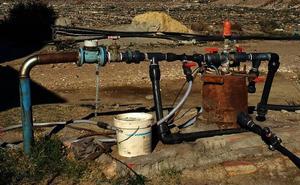 ¿Cuánta agua se roba en España?