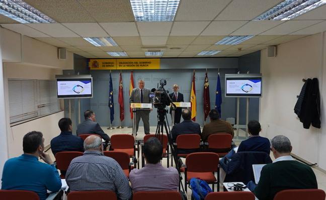 El Ministerio sanciona a diez empresas murcianas por malas prácticas con los agricultores