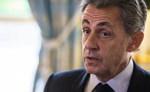 Sarkozy declara por segundo día bajo arresto y con riesgo de ser imputado