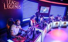Murcia se convierte en 'Campo de Justicia' de 'League of Legends'
