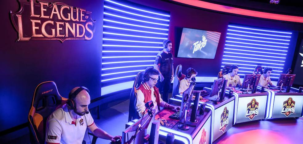 Murcia se convierte en 'Campo de Justicia' de 'League of Legends'