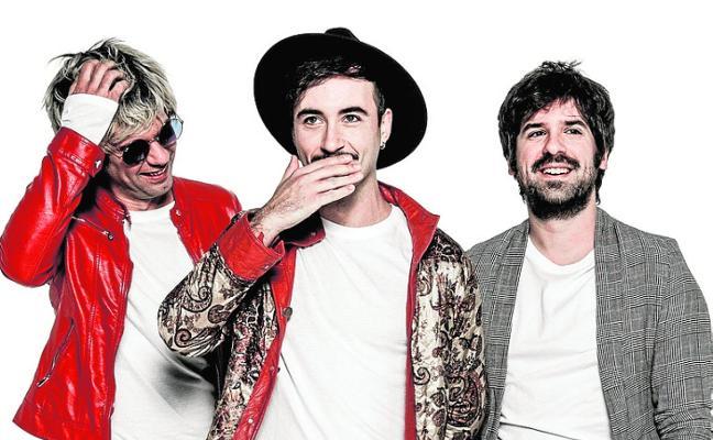 El Kanka, Varry Brava y La Casa Azul pondrán a bailar al público del Teatro Circo Murcia
