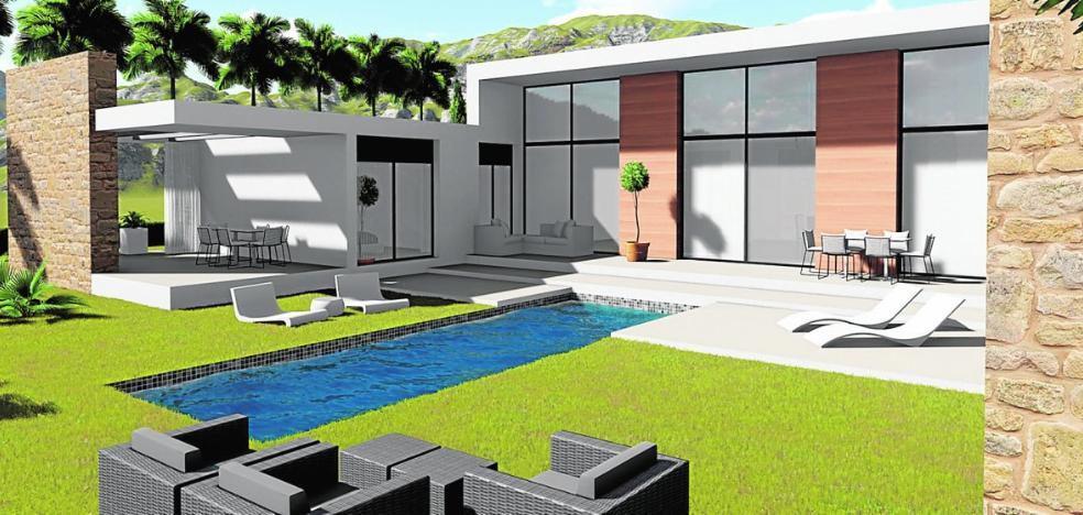 Vista Real Proyectos, expertos en construir el hogar soñado