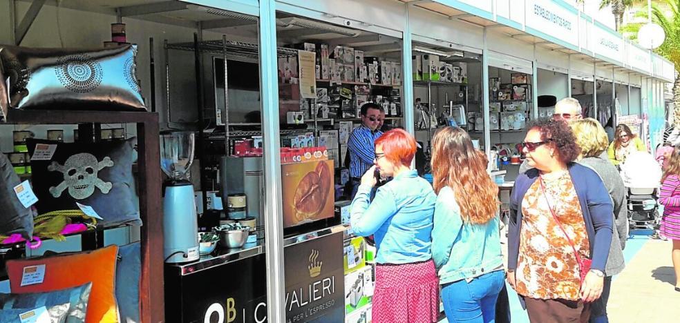 El Outlet de Santiago de la Ribera vuelve con la mayor oferta comercial