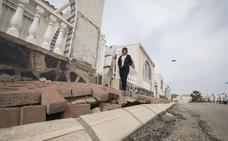 La Asamblea advierte a la Fiscalía del «riesgo» de inundaciones en Camposol