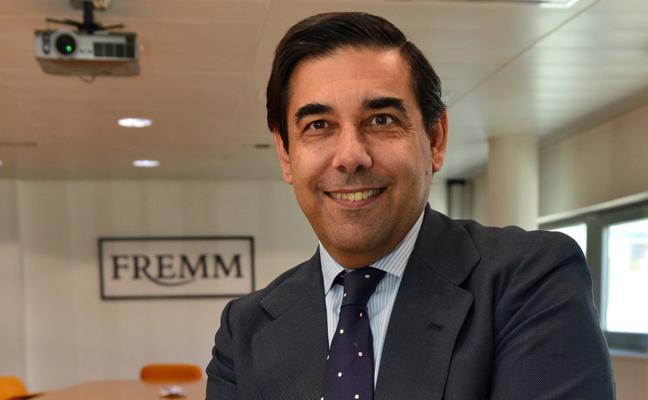 Antonio Romero-Haupold: «Hay un problema de monopolio bancario en la financiación a las empresas»
