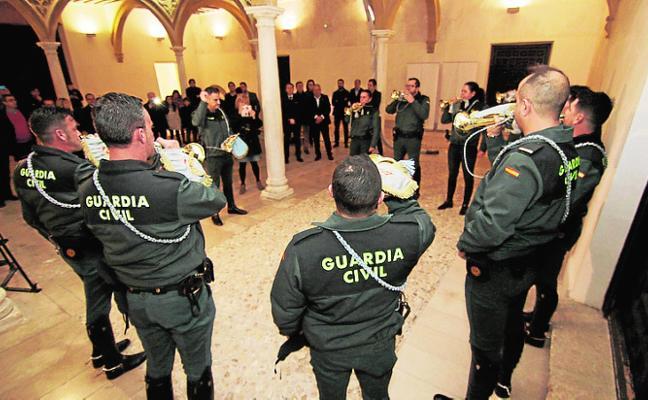 «Escoltar a la Dolorosa es una cita anual con Lorca»