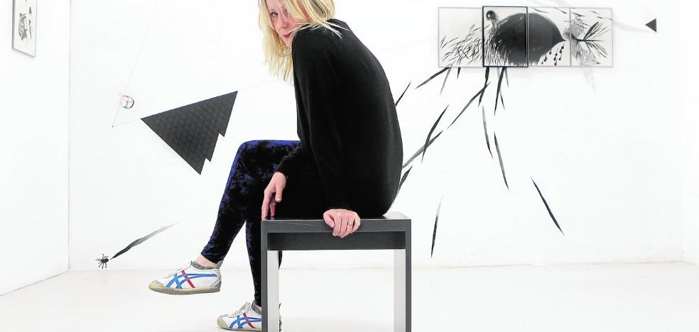 Katarzyna Rogowicz: «Todo ha sido borrón y cuenta nueva»
