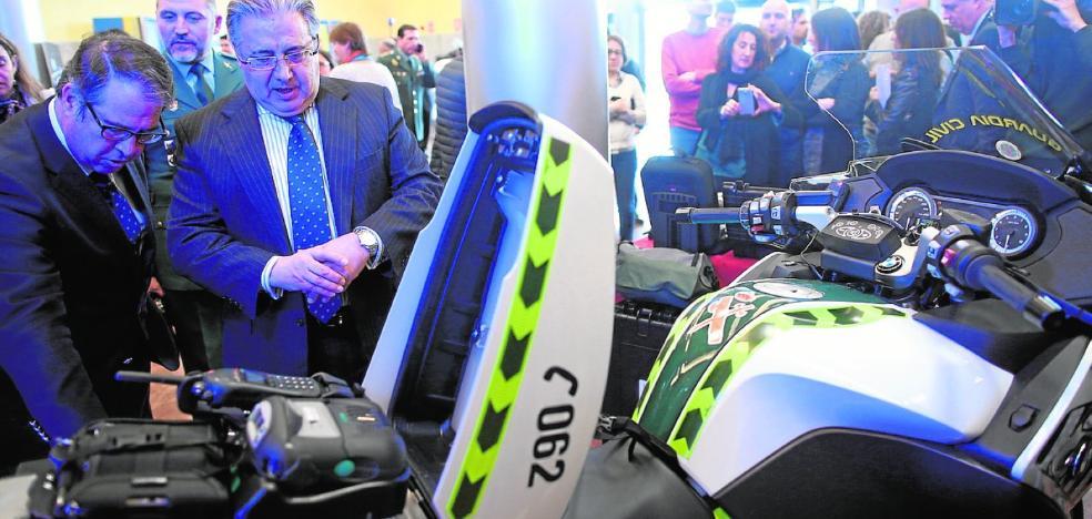 Tráfico estrenará un radar móvil en la Región durante esta Semana Santa