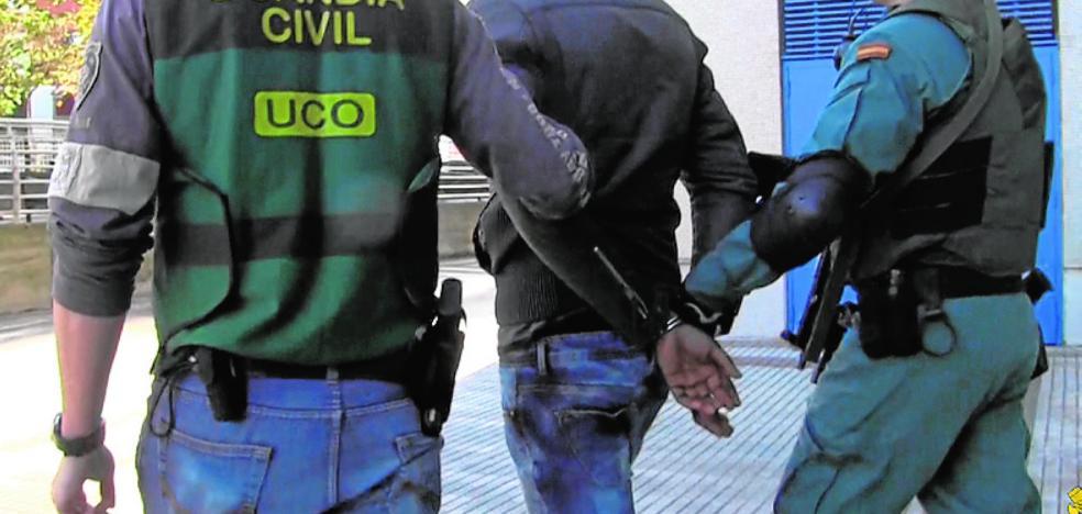 Un golpe contra un grupo que prostituía a nigerianas con vudú salpica a la Región