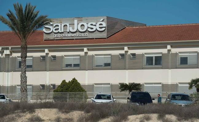 San José volverá a operar a partir del lunes a pacientes de la sanidad pública