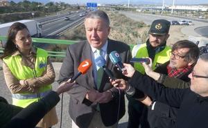 La Región espera 560.000 desplazamientos de vehículos durante la Semana Santa