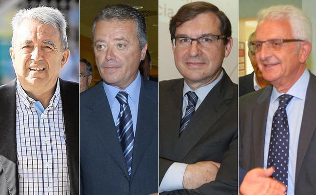 La juez del caso de la desaladora imputa al exconsejero Cerdá y a otros 11 sospechosos