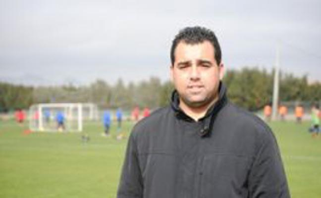 Germán Crespo se perfila como sustituto de Fabri en el banquillo del Lorca FC