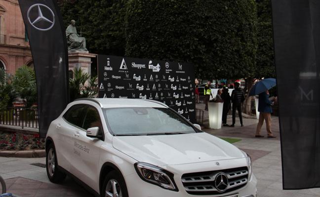 Dimovil Mercedes-Benz da la bienvenida a la primavera
