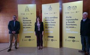 El Ayuntamiento de Murcia elimina la palabra 'marrano' de la nueva campaña de limpieza