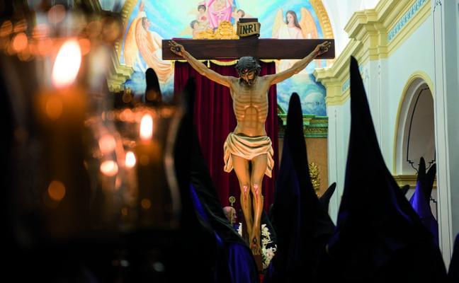 Molina de Segura incentiva a los más pequeños a participar en los desfiles