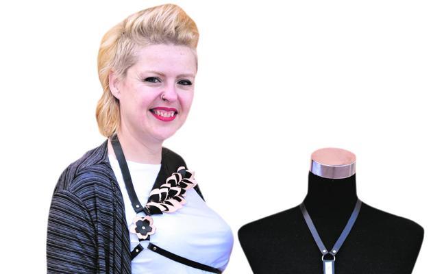 «Me gustaría que los murcianos abrieran su mente a nuevos conceptos textiles»