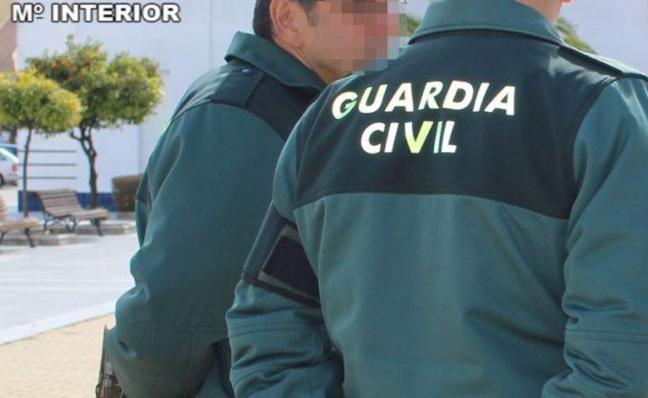 Cae una banda que robaba a personas mayores en Murcia usando el 'roce erótico'