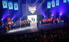 Mad Lions gana en Murcia la final de 'League of Legends'