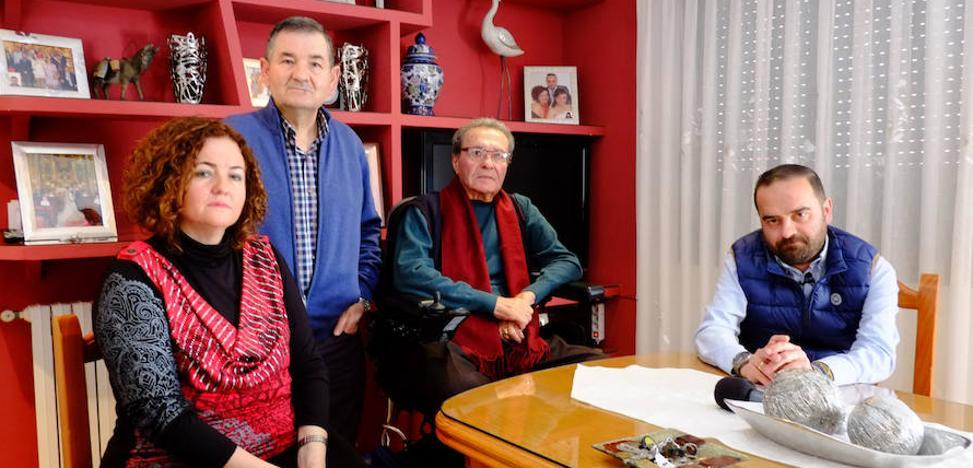 La condena de los murcianos inmunes al sida