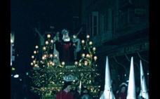 Imágenes históricas del Jueves Santo en Cartagena