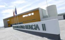 Los presos de Campos del Río tendrán abogados gratis, como los de Sangonera