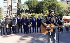 Murcia se convertirá en un museo al aire libre durante las Fiestas de Primavera