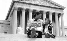 Muere Linda Brown, la niña que puso fin a la segregación racial escolar en EE UU
