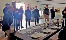 Las exportaciones murcianas de vino a Rusia se incrementaron un 64,67% en los últimos cinco años