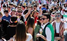 33.000 plazas de Cercanías para acudir al Bando de la Huerta