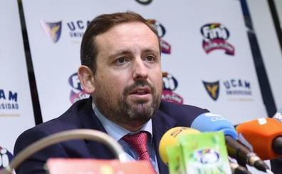 El UCAM CB pide ser sede de la Final a Cuatro de la Liga de Campeones FIBA