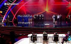 'Got Talent' y 'La Isla Mínima' se reparten una noche atípica en Televisión