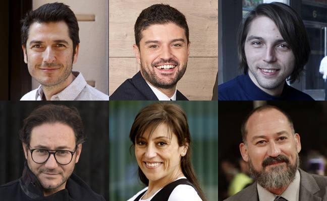 Murcianos: ¿con el acento por bandera o a cuestas?