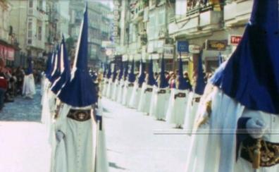 Imágenes históricas del Domingo de Resurrección en Cartagena