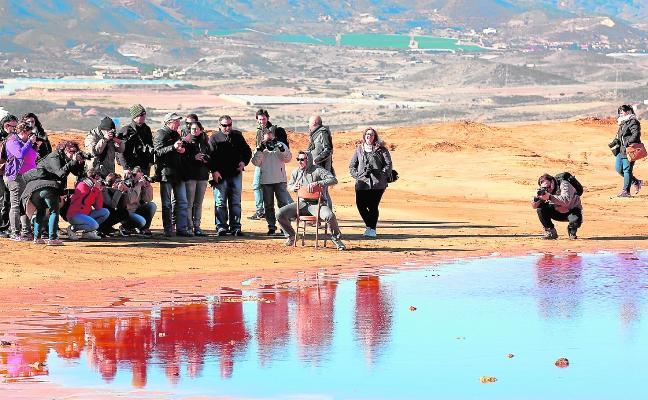 El futuro incierto del patrimonio de los cotos mineros