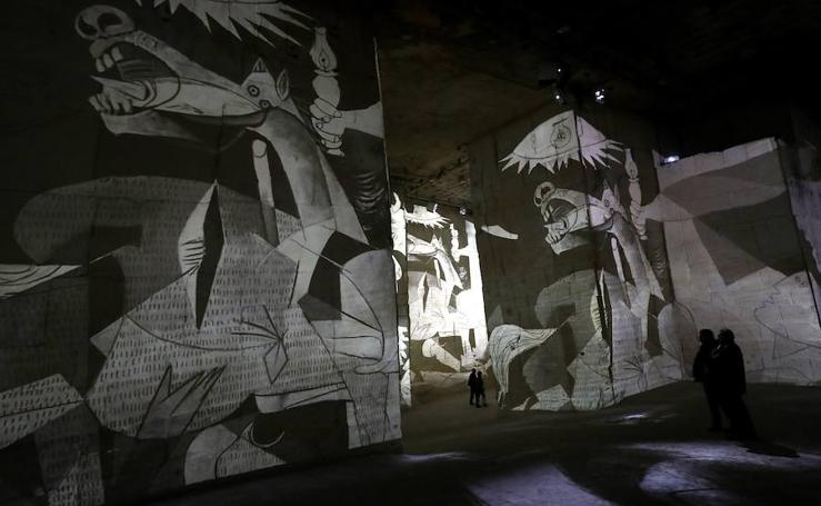 Una mirada espectacular a los maestros españoles de la pintura