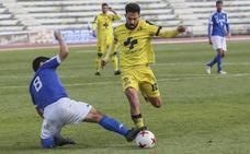Patinazo del Lorca Deportiva en el peor momento