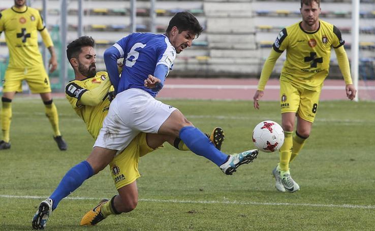 Patinazo del Lorca Deportiva en el peor momento (3-1)