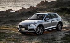 Marzo, mes del Audi Q5 en Huertas Motor
