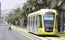 El tranvía ofrecerá servicios especiales durante el Bando de la Huerta
