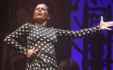 Sara Baras recibirá el Premio del Festival de Teatro, Música y Danza de San Javier