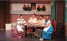 'La Parranda' le canta a la Región