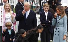 Trump acaba con los sueños de los inmigrantes que llegaron de niños