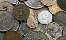 Si tienes una de estas pesetas puedes ganar hasta 20.000 euros