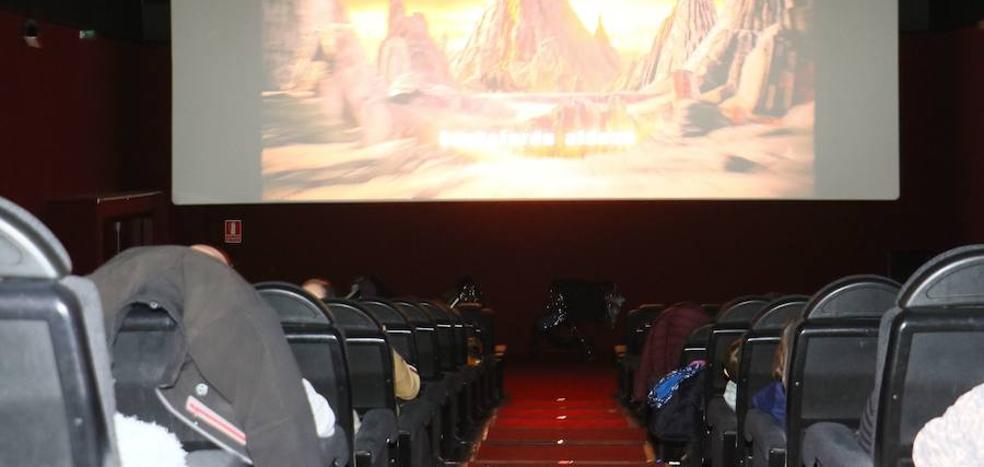 Madrid, Barcelona, Oviedo, Guadalajara y Vitoria, las ciudades con los cines más caros