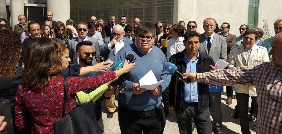 Magistrados y fiscales reclaman medidas para reforzar la independencia judicial