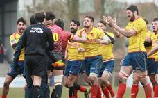 World Rugby abre la vía para repetir el polémico Bélgica-España