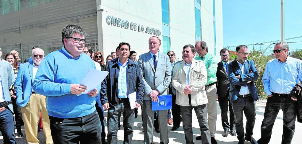 Jueces y fiscales piden medidas para reforzar su independencia